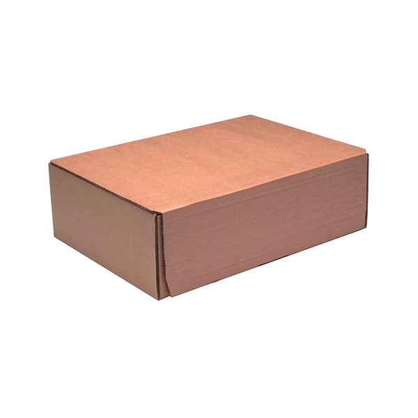 Mailing Box 325x240x105mm Brown (20 Pack) 43383251
