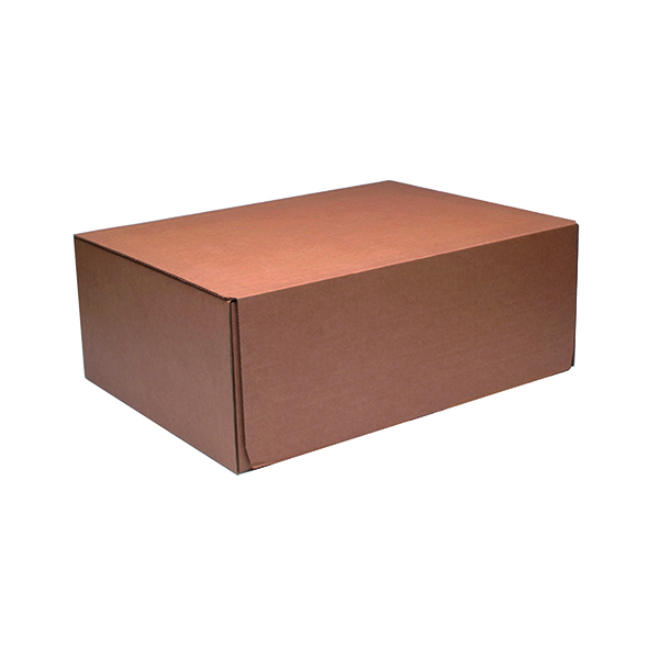 Mailing Box 460x340x175mm Brown (20 Pack) 43383253