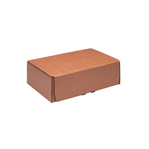 Mailing Box 245x150x33mm Brown (20 Pack) 43383249