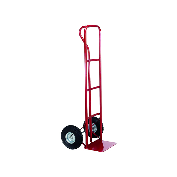 Sack Barton P Handle Sack Truck Red PHPTST
