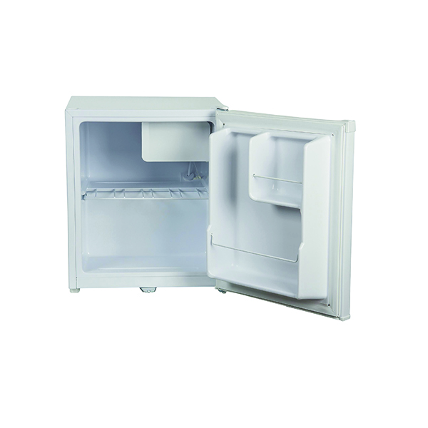 Fridge Igenix 47 Litre Counter Top Fridge with Lock White IG3711