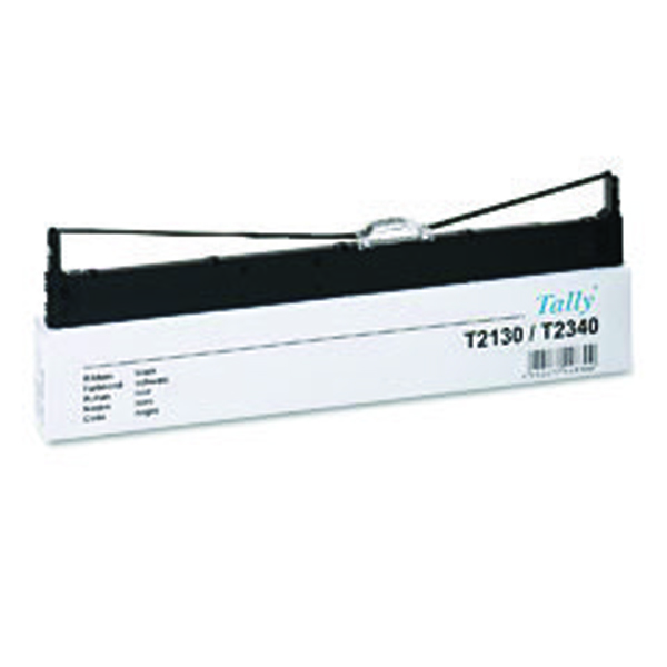 Unspecified Tally T2130 Black Fabric Ribbon 044830