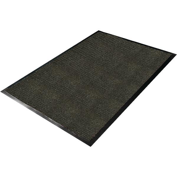 Indoor Millennium Mat Golden Hobnail Floor Mat Charcoal 610 x 910mm 64020330HOB