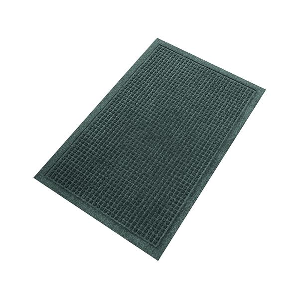 Indoor Millennium Mat Charcoal 910 x 1520mm EcoGuard Floor Mat EG030504