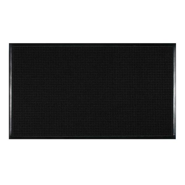 Indoor Millennium Mat Charcoal 910 x 1220mm WaterGuard Floor Mat WG030404