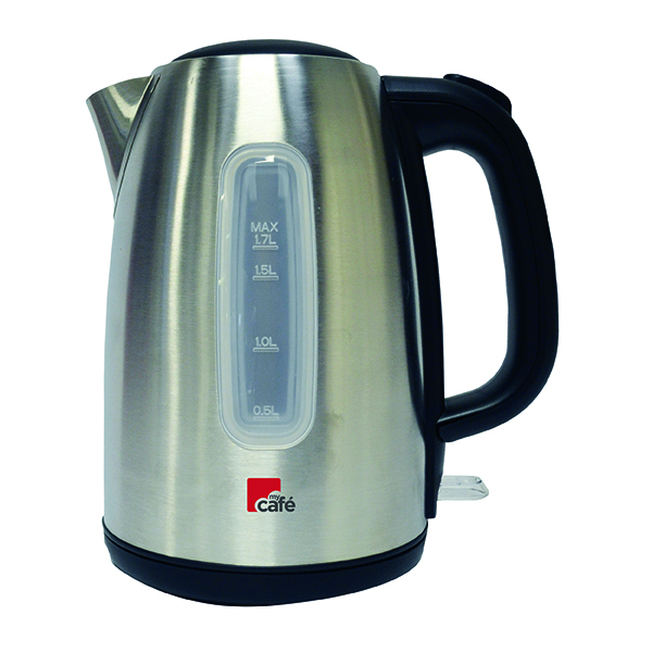 Igenix Steel Corded Catering Kettle 3.5