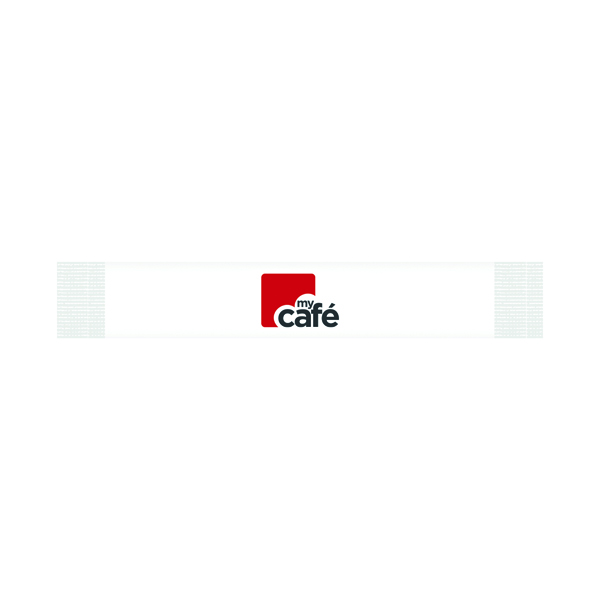 Sugar / Sweetener MyCafe White Sugar Sticks 21SJ3146
