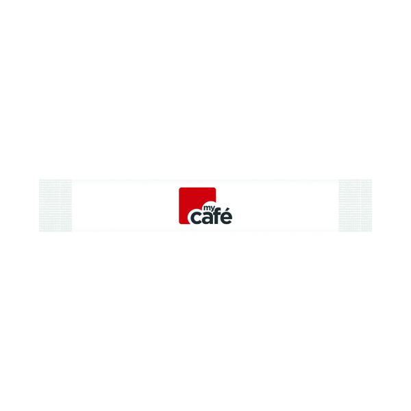 MyCafe White Sugar Sticks 21SJ3146