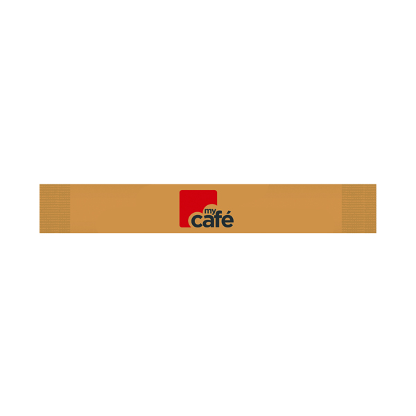 Sugar MyCafe Brown Sugar Sticks 21SJ8146