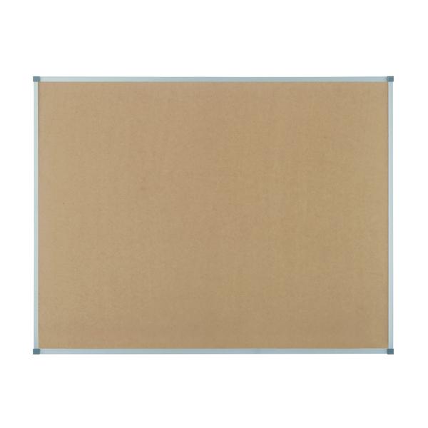 Cork Nobo Classic Cork noticeboard, 900 x 600mm