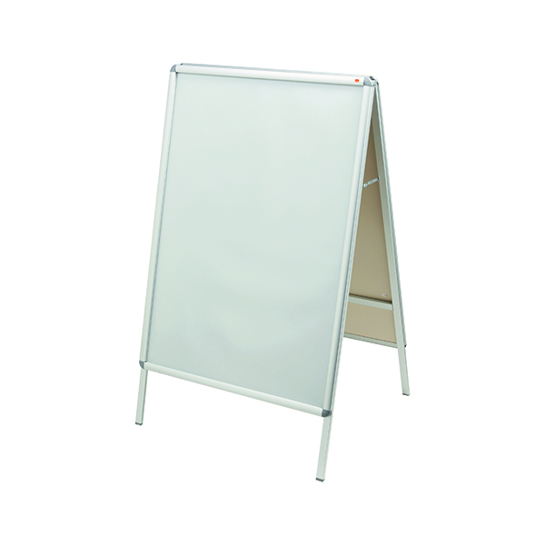 Unspecified Nobo A-Board Snap Frame Poster Display A0 1902204