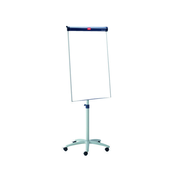 Unspecified Nobo Barracuda Mobile Flipchart/Drywipe Easel Dark Blue 1902386