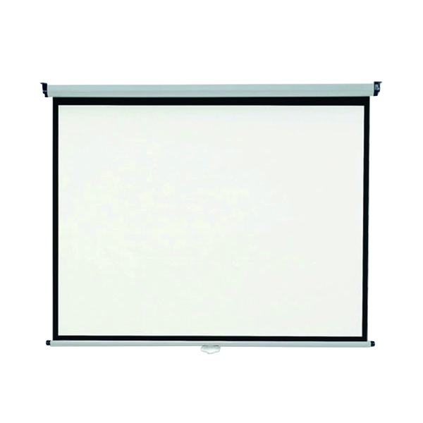 Nobo Wall Mounted Projection Screen 2400x1813mm 1902394