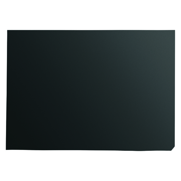 Unspecified Nobo A-Board Snap Frame with Blackboard Insert A1 1902436