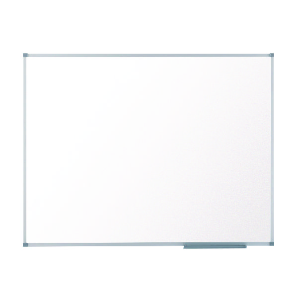 Magnetic Nobo Classic Magnetic Painted Steel Whiteboard 600x450mm 1902641