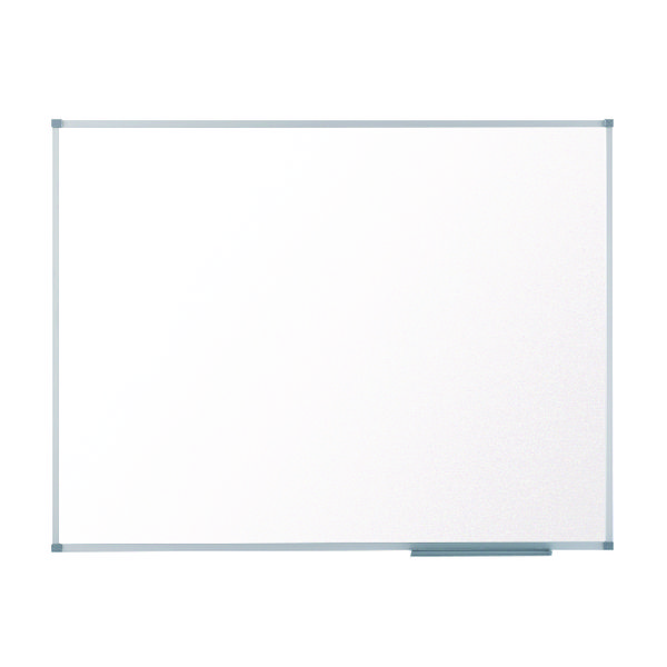 Non-Magnetic Nobo Classic Nano Clean Whiteboard 1500x1000mm 1902644