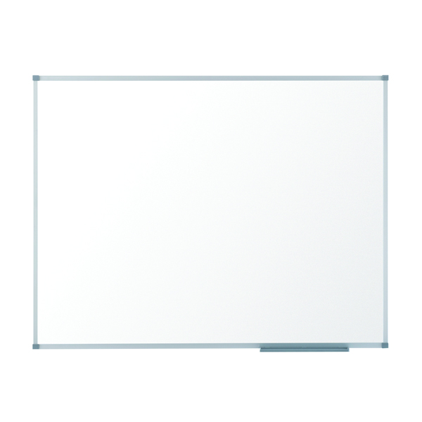 Non-Magnetic Nobo Classic Nano Clean Whiteboard 2100x1200mm 1902649