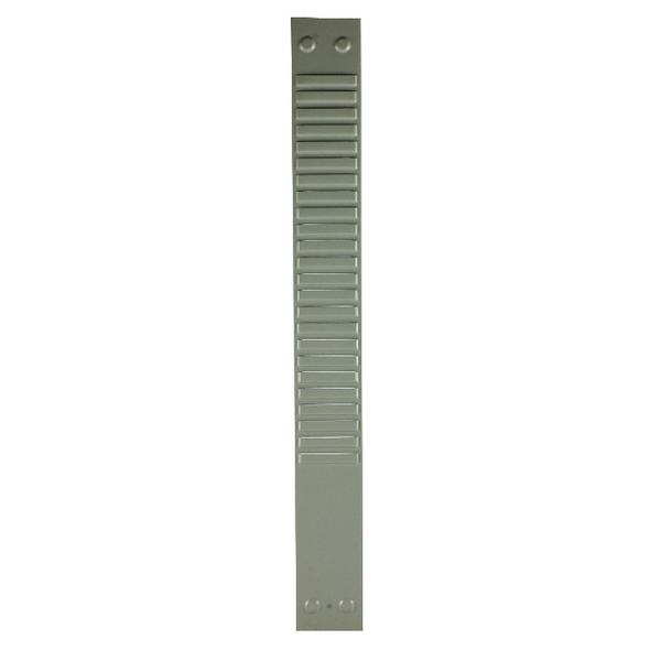 Nobo T-Card Planning Panel With 24 Slot Capacity Metal Size 2 32938879