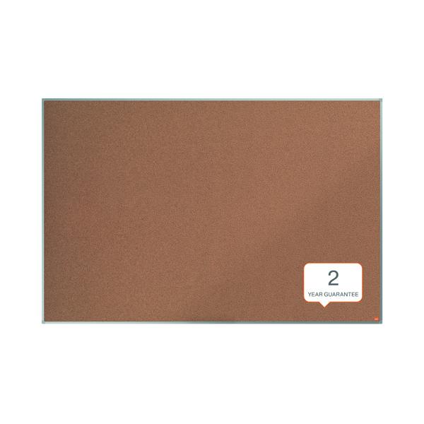 Cork Nobo Essence Cork Notice Board 1800 x 1200mm 1903997