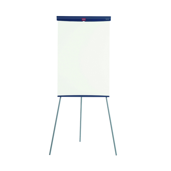 Unspecified Nobo Basic Steel Tripod Magnetic Flipchart Easel 1905243