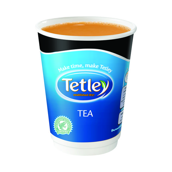 Nescafe and Go Tetley Tea (16 Pack) 12367999