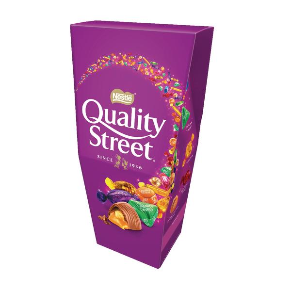 Nestlé Quality Street Sweets 265g