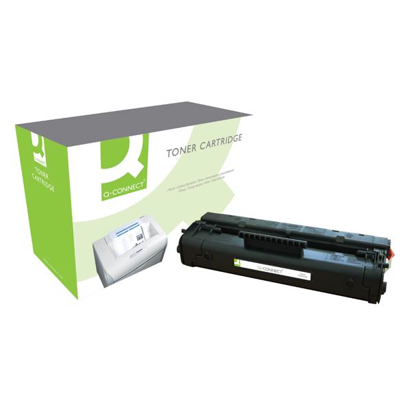 Q-Connect Compatible Solution HP 92 Black Laserjet Toner Cartridge C4092A
