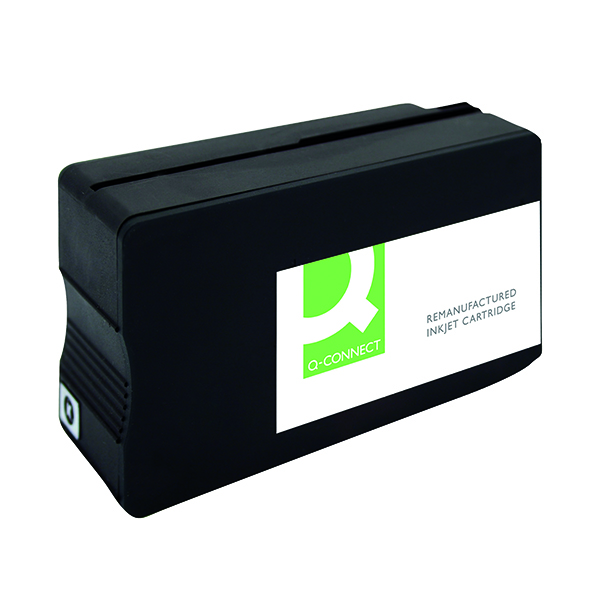 Colour Q-Connect Epson T79XL Cyan Ink Cartridge T790240-COMP