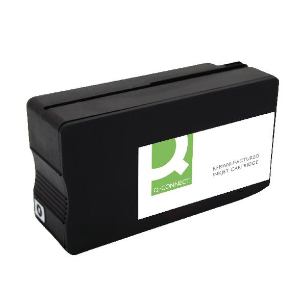Q-Connect Epson T79 Black Ink Cartridge T791140-COMP
