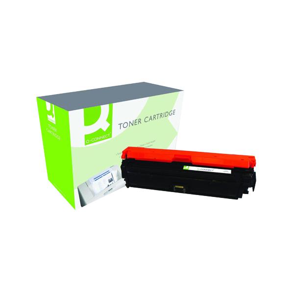 Q-Connect Compatible Solution HP 131A Black Laserjet Toner Cartridge CF210A