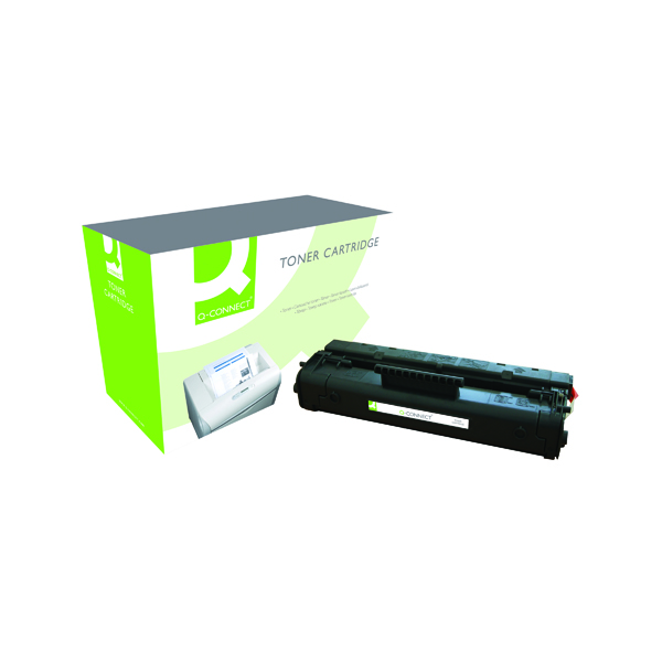 Magenta Q-Connect Compatible Solution HP Jet Intelligence CF403A Magenta Toner Cartridge M252AMVAS