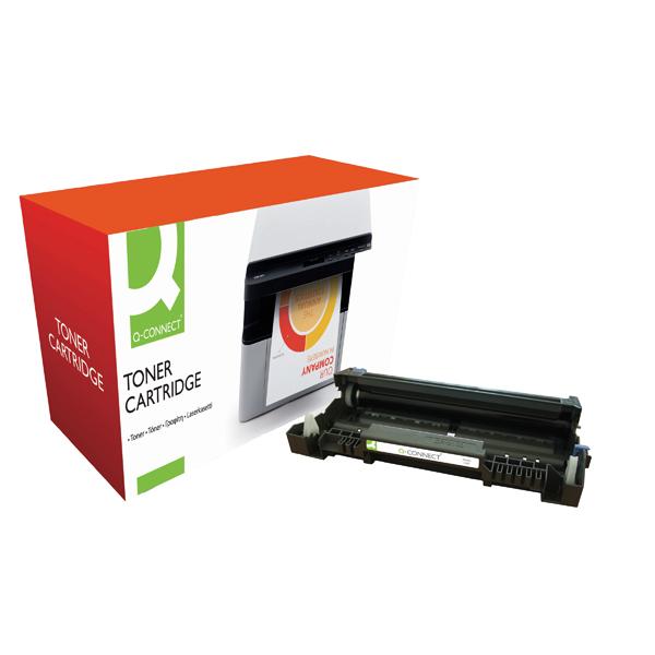 Q-Connect Compatible Solution Brother Drum Unit HL5240/50/70/80 DR3100