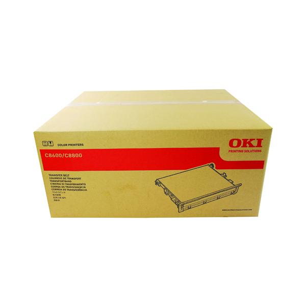 Unspecified Oki C801/830/8600/8800 Mc860 Transfer Belt 43449705