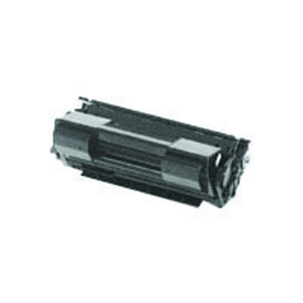 Oki B6500 Series Toner/Drum Cartridge Black 13K 09004461