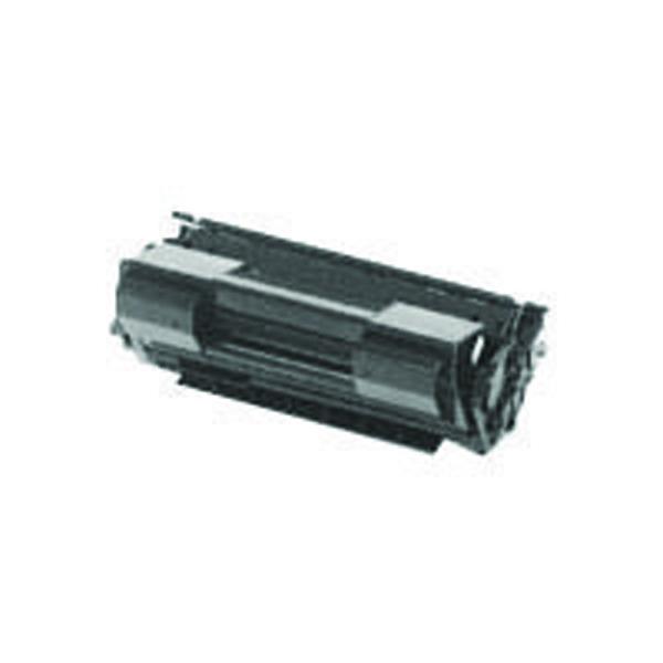 Oki B6500 Series Toner/Drum Cartridge Black 13K 09004461