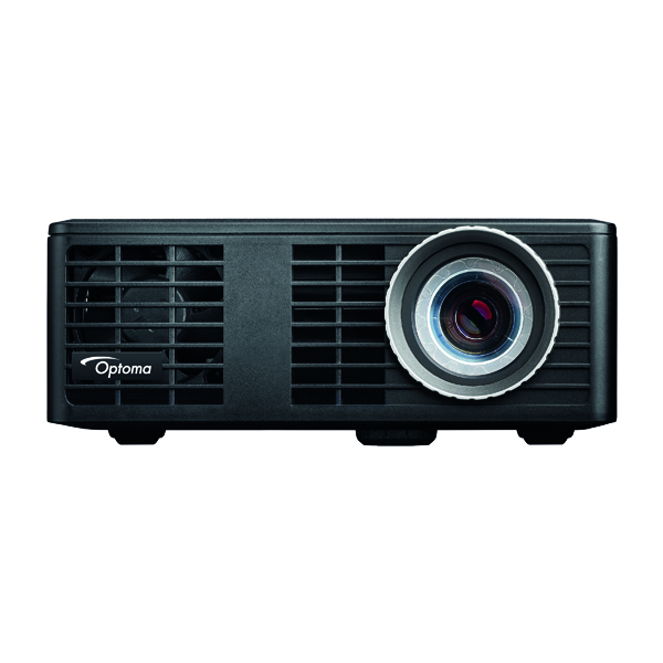 Remotes / Pointers Optoma ML750E Ultra Compact Projector WXGA Black 98.8ua02gc1e