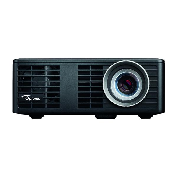 Optoma ML750E Ultra Compact Projector WXGA Black 98.8ua02gc1e