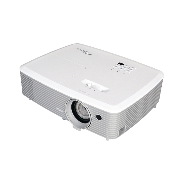 Unspecified OptomaW400 Projector 95.78C01GC0E