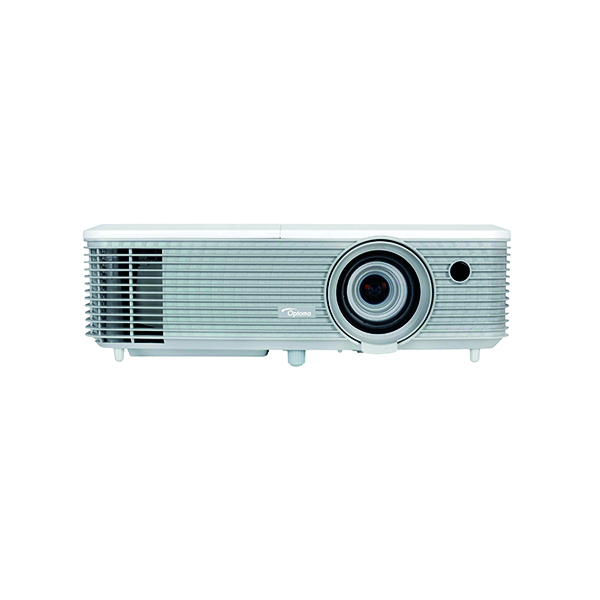 Unspecified Optoma EH400 Projector White 95.78E01GC0E