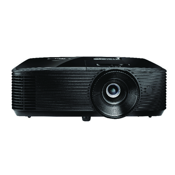 Unspecified Optoma DH350 Portable Projector Black E1P1A0UBE1Z1