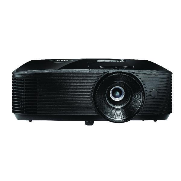 Unspecified Optoma X342e Projector Black E1P1A1XBE1Z2