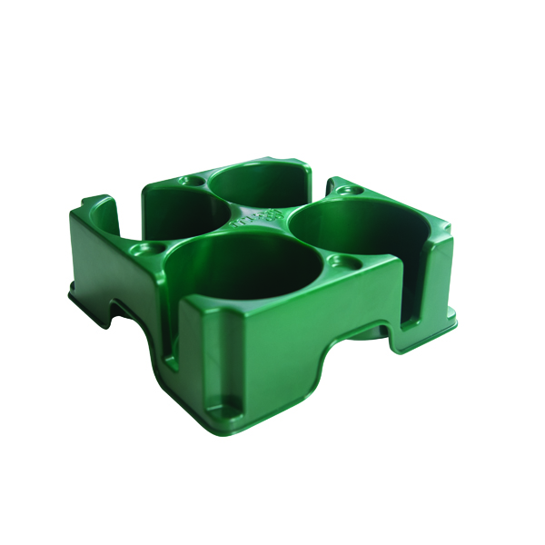 Muggi Recycled Mug Holder Green MUG1115