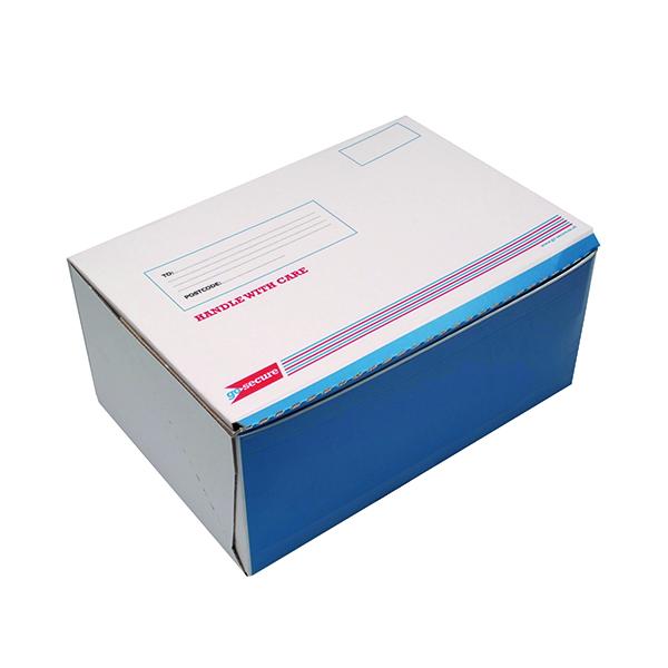 GoSecure Post Box Size C 350x250x160mm (20 Pack) PB02279