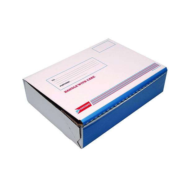 GoSecure Post Box Size B 318x224x80mm (20 Pack) PB02281