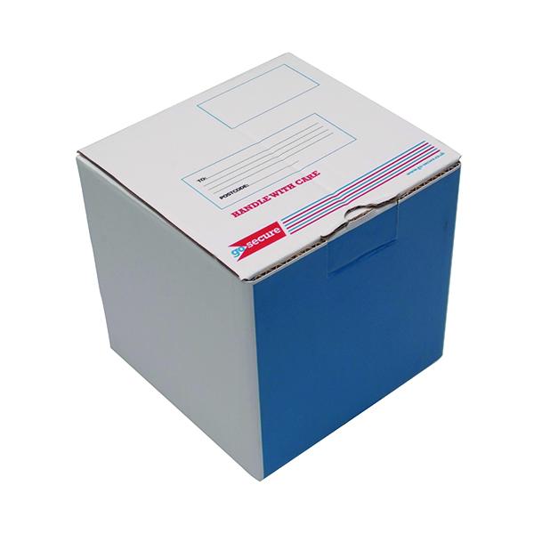 GoSecure Post Box Size A 148x148x144mm (20 Pack) PB02284