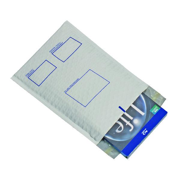 Postsafe Padded Polythene Envelope 170x260mm (10 Pack) EPA4X10