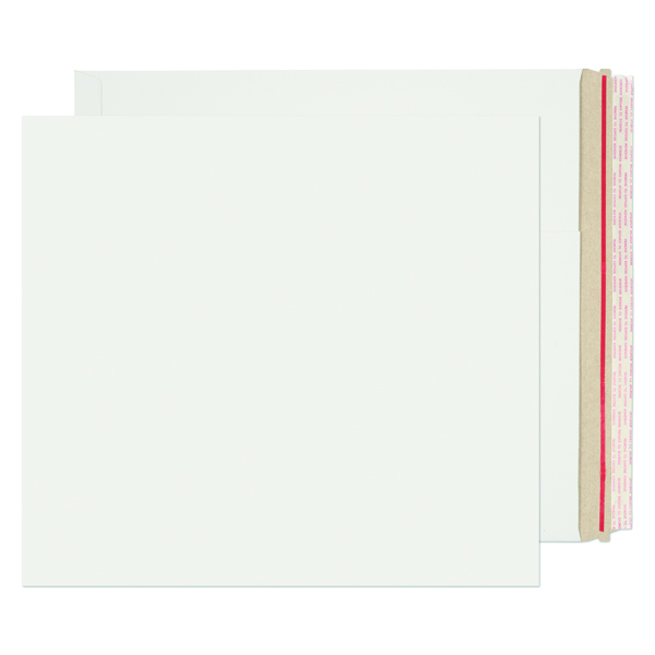 Board Backed Envelopes GoSecure All Board Pocket Envelope 450x350mm (100 Pack) PPA26-RS
