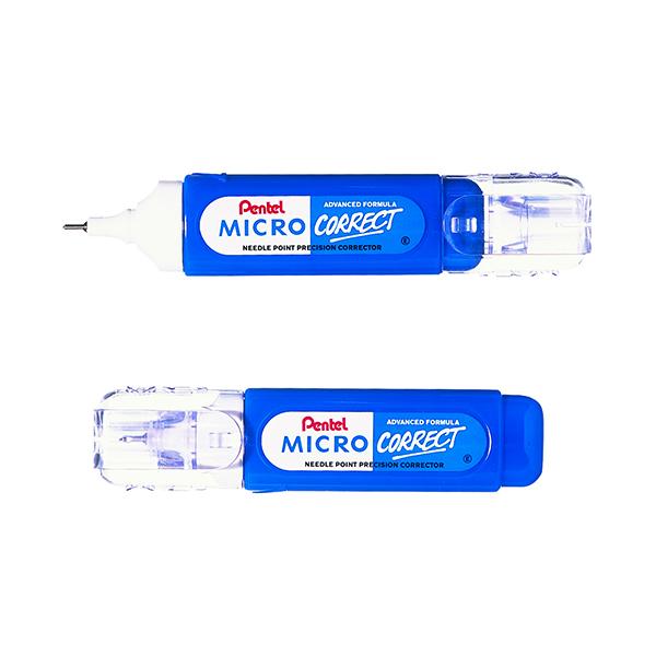 Pentel Micro Correct Correction Pen XZL31-W