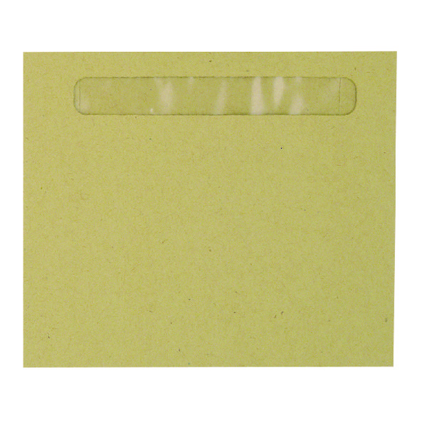 Custom Forms Pegasus Wage Envelopes (1000 Pack) PF45