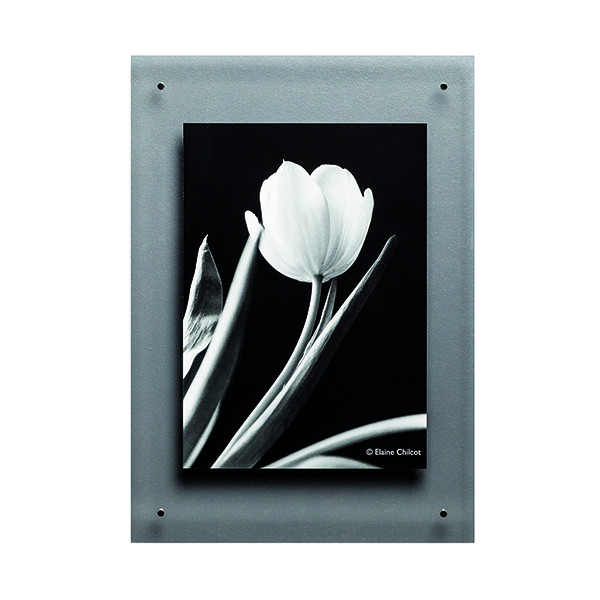 Certificate / Photo Frames TPAC Photo Acrylic Wall Display A3 ADPA3